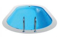Баня на пупках - иконка «бассейн» в Хохольском