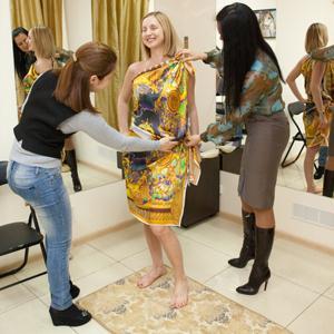 Ателье по пошиву одежды Хохольского
