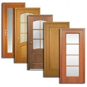 Двери, дверные блоки Хохольского