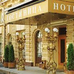 Гостиницы Хохольского