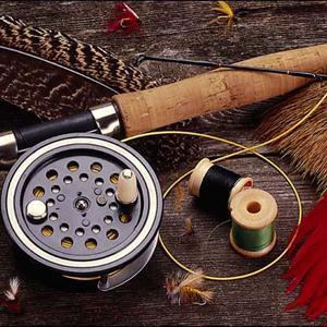 Охотничьи и рыболовные магазины Хохольского