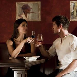Рестораны, кафе, бары Хохольского