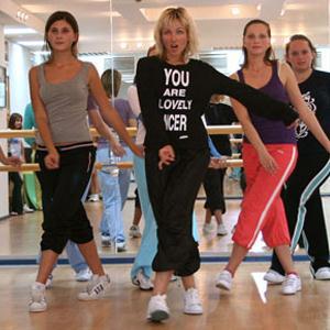 Школы танцев Хохольского