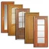 Двери, дверные блоки в Хохольском