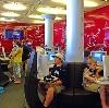 Интернет-кафе в Хохольском
