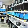 Компьютерные магазины в Хохольском