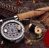 Охотничьи и рыболовные магазины в Хохольском