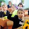 Школы в Хохольском