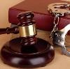 Суды в Хохольском