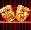 Театры в Хохольском