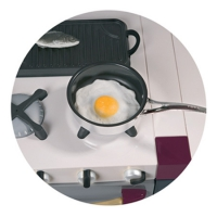 Сити - иконка «кухня» в Хохольском