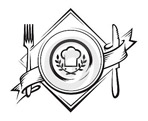 Баня на пупках - иконка «ресторан» в Хохольском