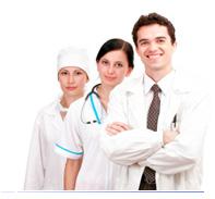 Ветеринарная клиника Амадин - иконка «врачи» в Хохольском